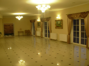 Sala taneczna